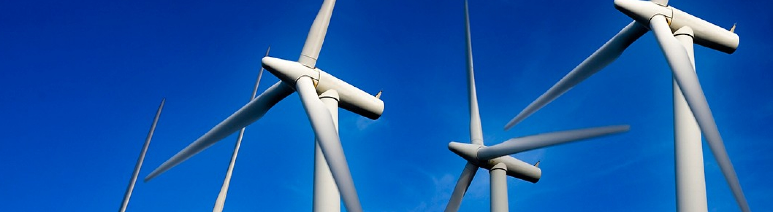 Windmills for wind power