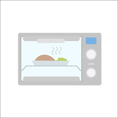 Toaster oven free vector download