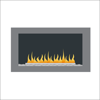 Gas Flame Free Vector Art