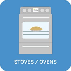 Energy Efficient Stoves and Ovens Guide