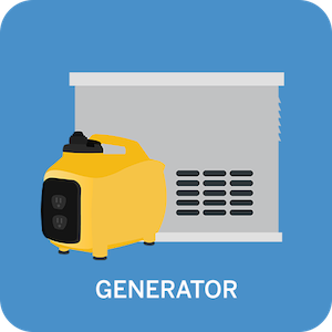 Guide to Buying Energy Efficient Generators
