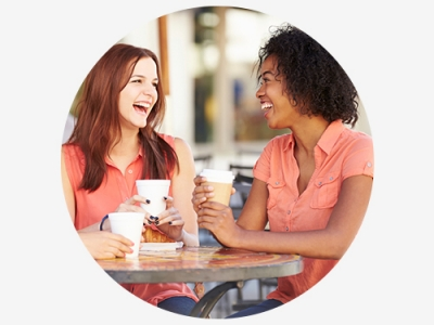Refer your friends and family through Constellation's refer a friend program and earn a $50 gift card for each person who signs up.