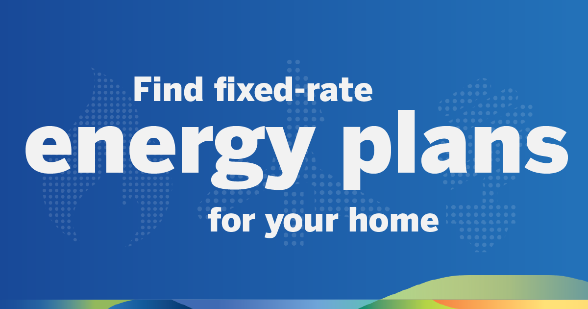 Compare Energy Plans & Rates for Your Home | Constellation