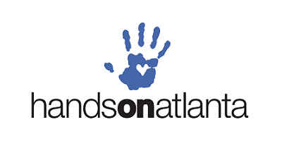 Hands on Atlanta logo