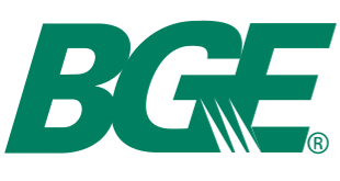 BGE Logo for Maryland Energy