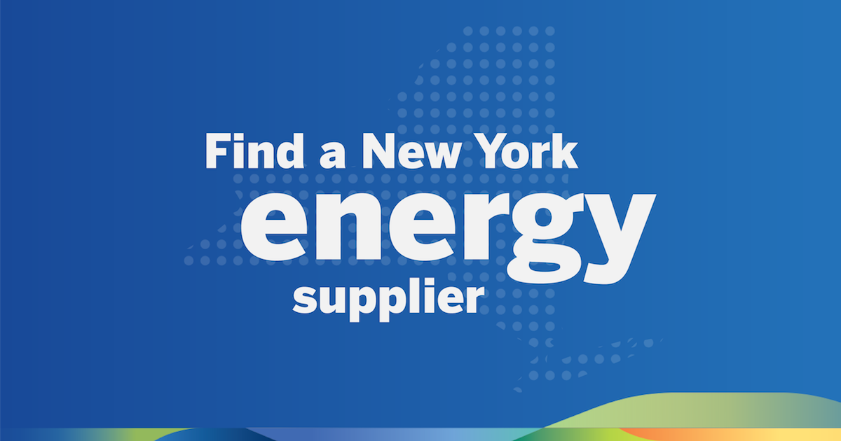 Compare New York Electric Rates Amp Natural Gas Plans