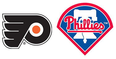 Constellations Supports Philadelphia Flyers and Philadelphia Phillies