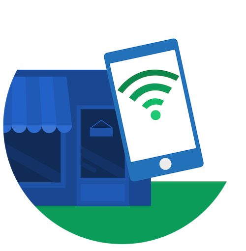 Icon for 7 Ways to Use Smart Small Business Technology