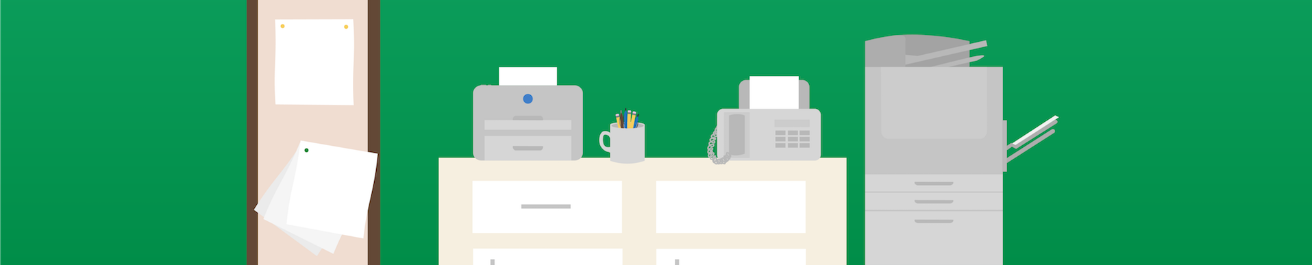 How to find the most energy-efficient printers, copiers and fax machines for small businesses